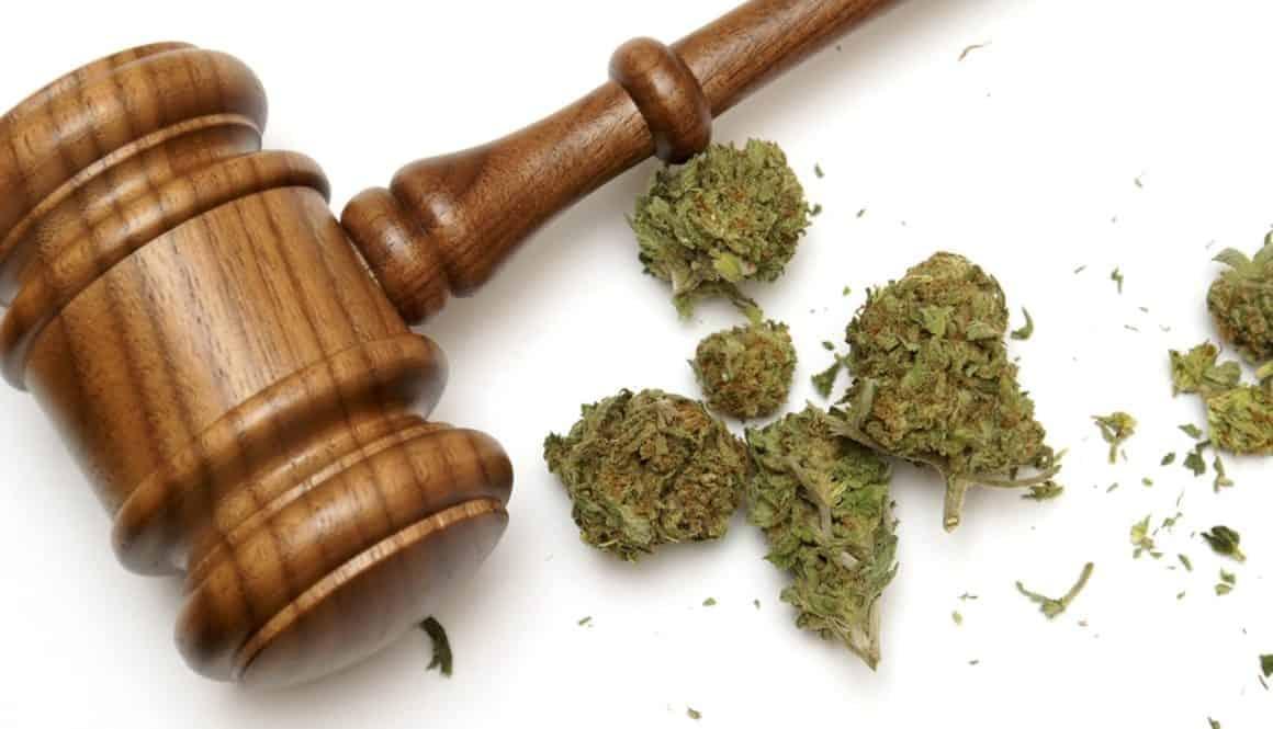 Texas Marijuana Possession