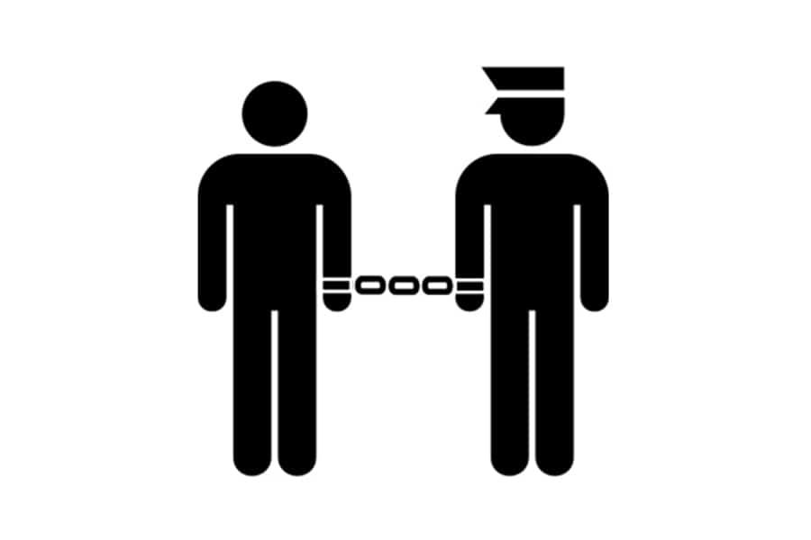 Bar-Arrest-Drinking