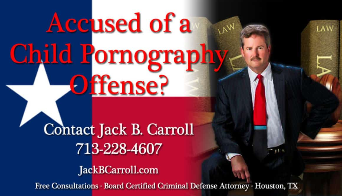 Child Porn Defense Lawyer