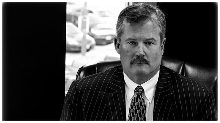 Houston Criminal Defense Lawyer Jack B. Carroll