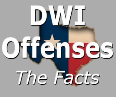 Texas-DWI