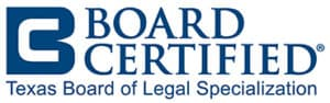 Houston criminal defense attorney Jack B. Carroll is Board Certified in criminal law by the Texas Board of Legal Specialization.