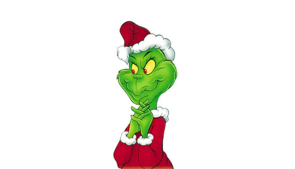 The Grinch That Stole Christmas
