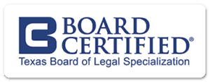Attorney Jack B. Carroll is Board Certified to the TBLS