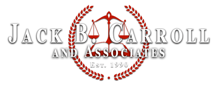 Jack B. Carroll & Associates • Board Certified Criminal Lawyer