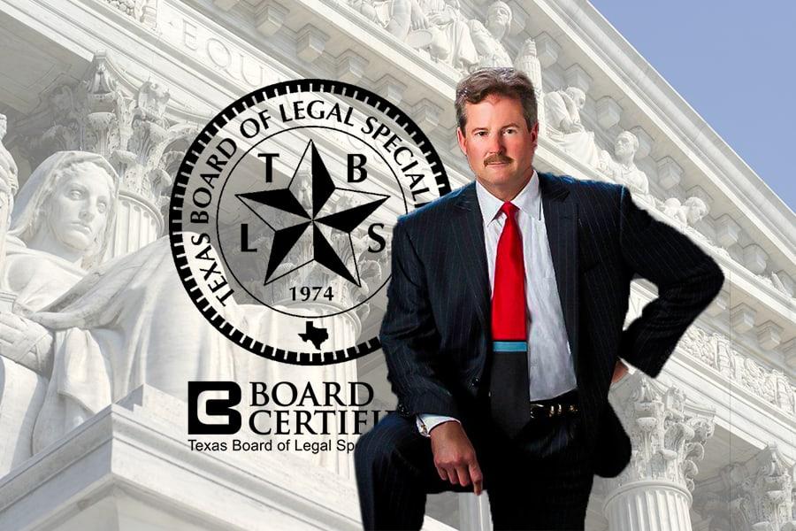Texas Board Certified