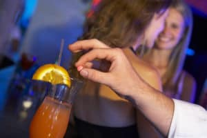 lawyer for date rape cases in Houston