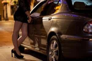 Houston prostitution lawyer